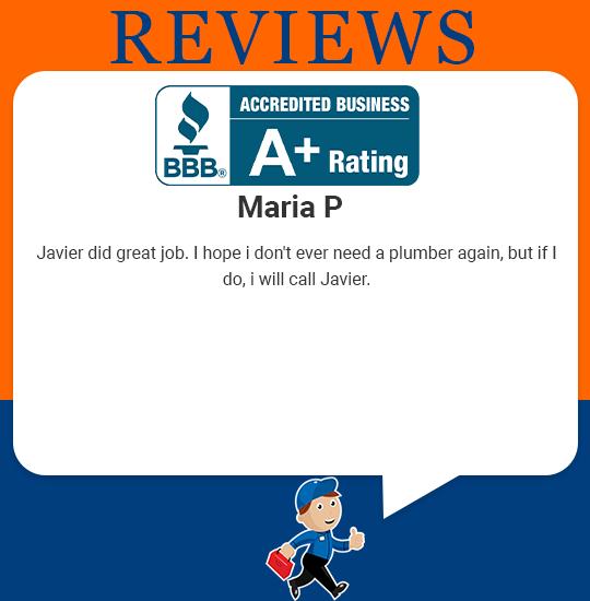 Choice Plumbing Reviews
